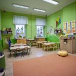 Przedszkole im. Kubusia Puchatka